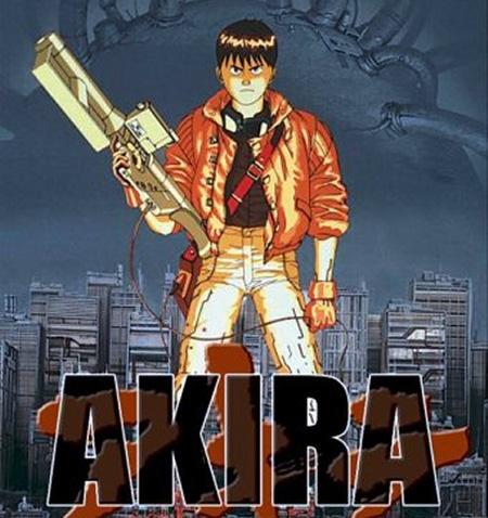Akira!
