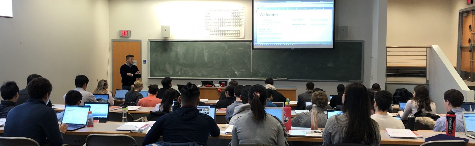Bowdoin College Finance Society