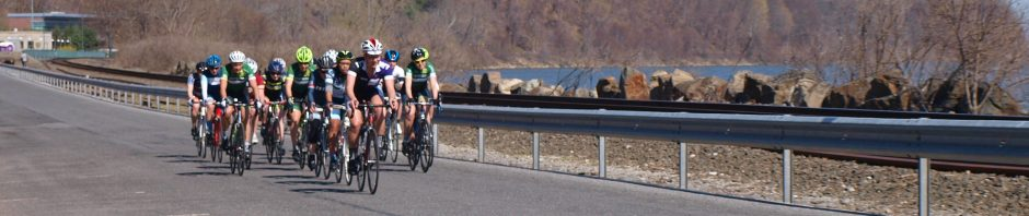 Bowdoin Cycling
