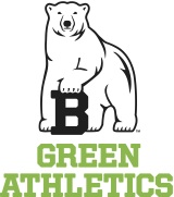 Green Athletics Logo
