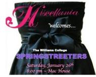 Springstreeters
